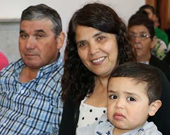 Seremi de Vivienda Hemos entregado más de 45 mil subsidios en la región y beneficiamos a más de 150 mil personas