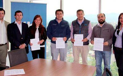 Socios de la CChC Rancagua inician proceso certificación