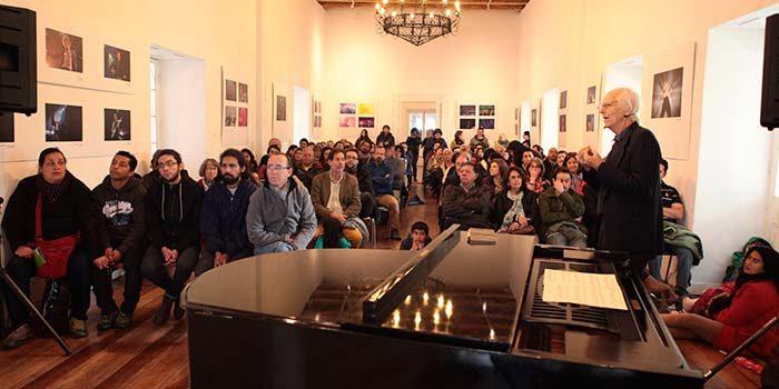 Toccata Rancagua extiende su programación y llegará a nuevas comunas en esta edición