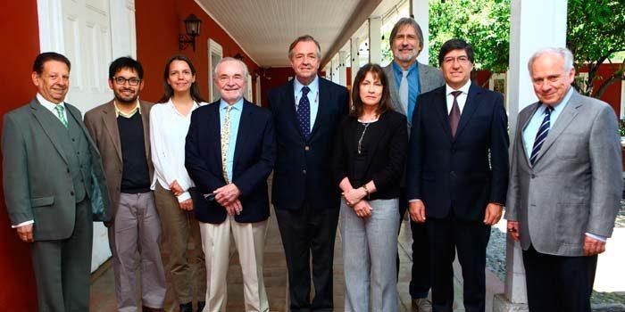 Universidad de OHiggins conforma su primer Consejo Superior y se apronta a aprobar reglamentos internos