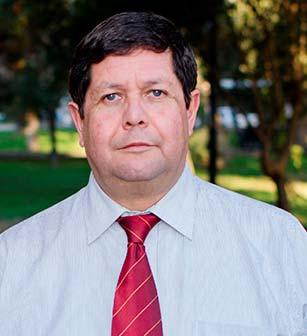 Jaime Araya Gerente general de Sistemas Expertos
