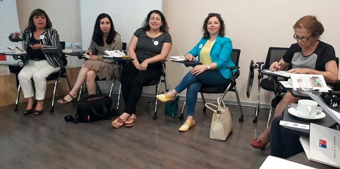 Académica de la UOH y debate en torno a la equidad de género en la ciencia