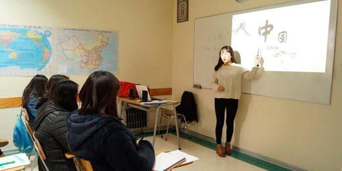 Aprende chino mandarín este verano