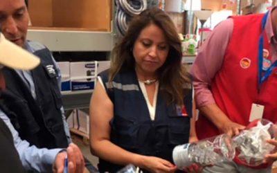 Autoridades llaman a preferir artefactos eléctricos con sello de seguridad SEC