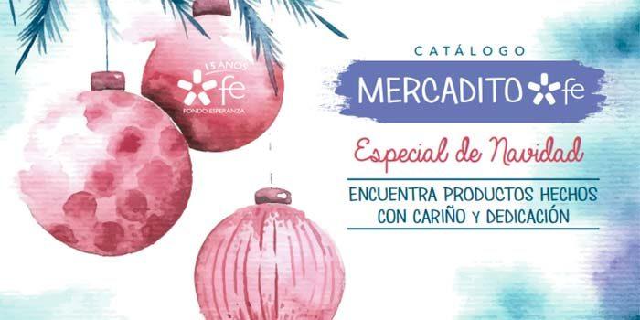 Catálogo de Fondo Esperanza invita en esta Navidad a hacer regalos con sentido y apoyar la producción local