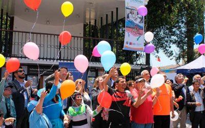 Celebran día regional de la inclusión