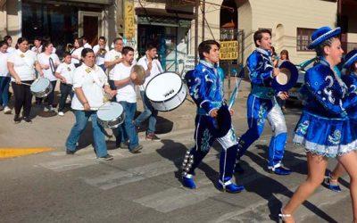 Cinco municipios de OHiggins presentan sus planes municipales de cultura