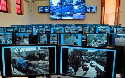 Cómo la tecnología está apoyando la reducción del crimen