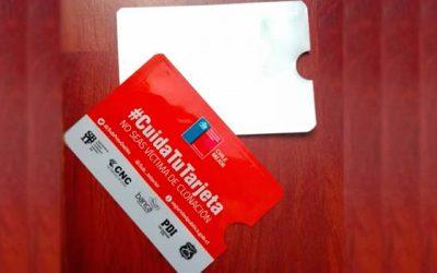 Con moderna tecnología buscan evitar clonación de tarjetas