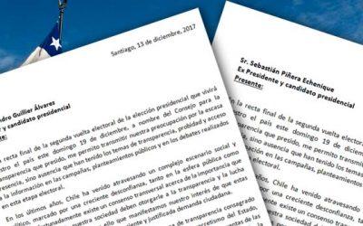CPLT interpela a candidatos presidenciales para que la transparencia sea prioridad