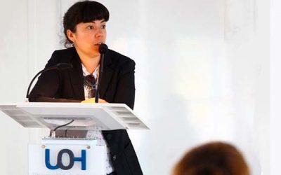 Departamento de Relaciones Internacionales UOH realiza primera charla de movilidad estudiantil