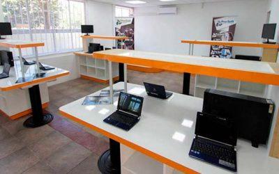 Escuela Manuel Francisco Correa de Rosario incorporará el 2018 conectividad y redes como especialidad técnico profesional