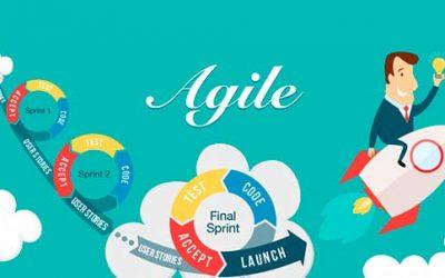 everis apunta a la metodología Agile para lograr competitividad empresarial en la economía digital