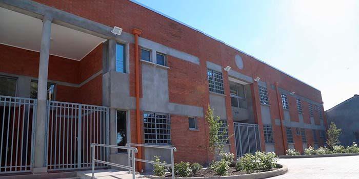 Hogar de Ancianos San José de Rancagua cuenta con restaurado edificio con capacidad para 65 personas