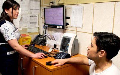 Hospital San Fernando implementa nuevo sistema categorización de pacientes en Servicio de Urgencias