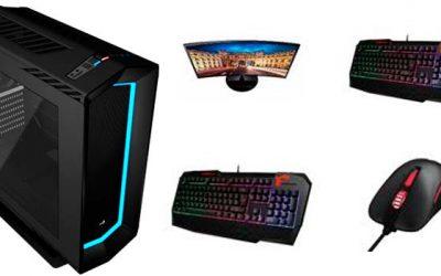 Los mejores regalos de navidad para gamers, geeks y amantes de la tecnología