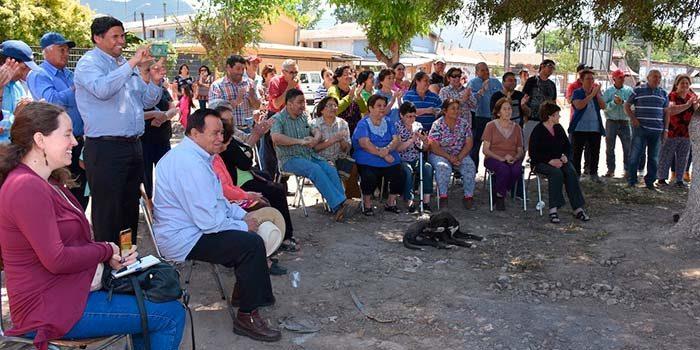 Minvu cederá terreno para la construcción de nuevo hospital de Nancagua