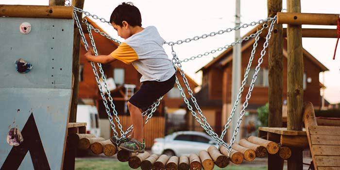 Plazas Saludables en Villa Los Portones beneficiará a más de 500 familias