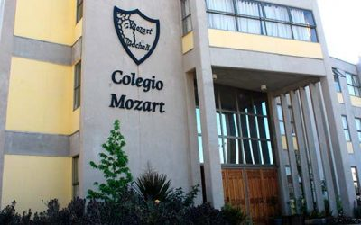 Salud Machalí realiza charla de Educación Sexual a estudiantes del colegio Mozart