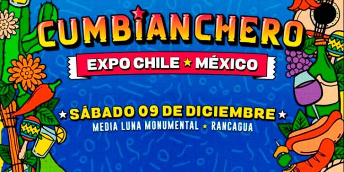 Santaferia encabeza la Expo Chile-México