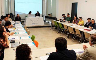 Seminario sobre vinculación con el medio aborda los desafíos de la UOH