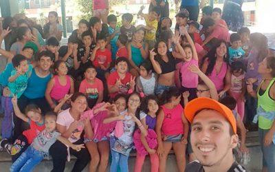 1.750 hijos de temporeros disfrutarán de vacaciones activas gracias a programa de Gobierno