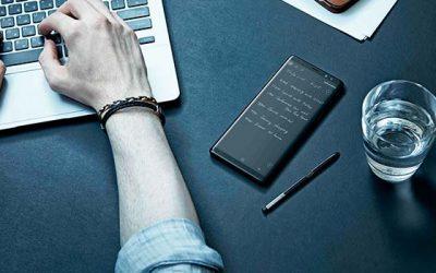 5 formas en que el celular puede simplificar tu rutina en el trabajo