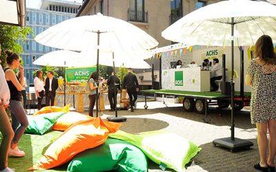 AChS lanza campaña Sueño un verano seguro
