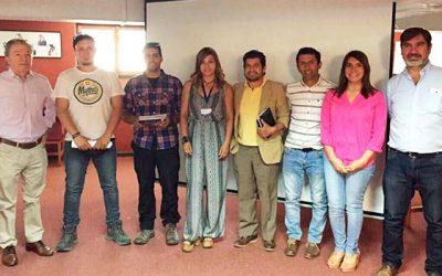 Alianza entre municipio de Rengo y el Sernatur para posicionar a la comuna como destino turístico