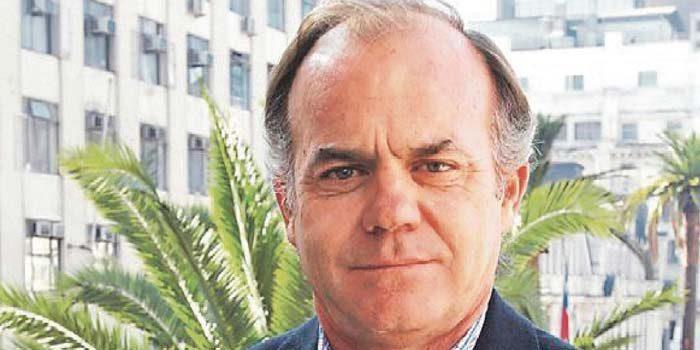 Antonio Walker es el nuevo ministro de Agricultura en la era Piñera