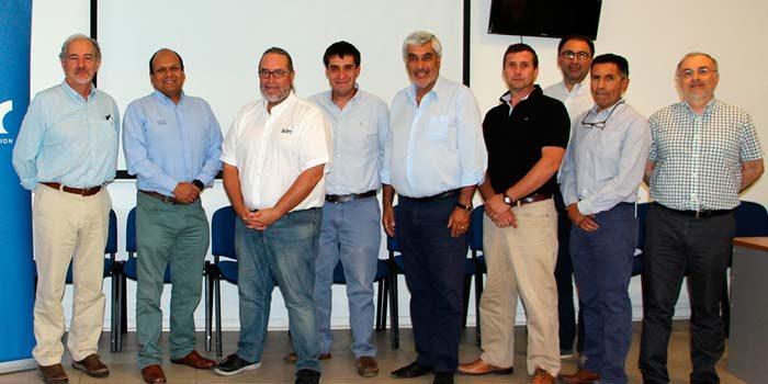Cámara Chilena de la Construcción Rancagua realizó Jornada de Planificación Estratégica para el 2018