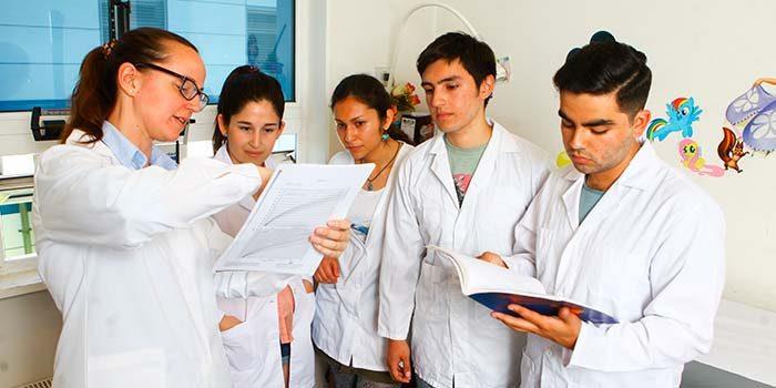 Carrera de Medicina de Universidad de OHiggins avanza en su primer proceso de acreditación