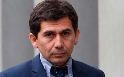 Caso Caval 818 días de cárcel para Jorge Silva