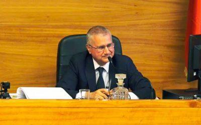 Caso Caval Condenan a director de obras de Machalí