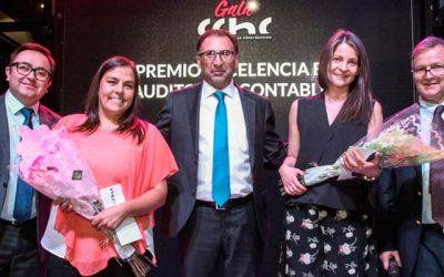 CChC Rancagua obtiene reconocimiento en Encuentro Red Nacional del gremio