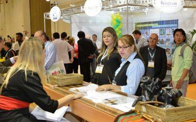 Chile comienza promoción en eventos internacionales en Feria de Turismo