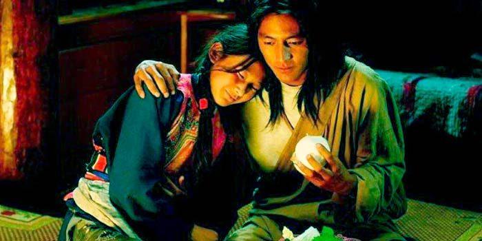 Ciclo de Cine Chino gratis llega al Centro Cultural Baquedano