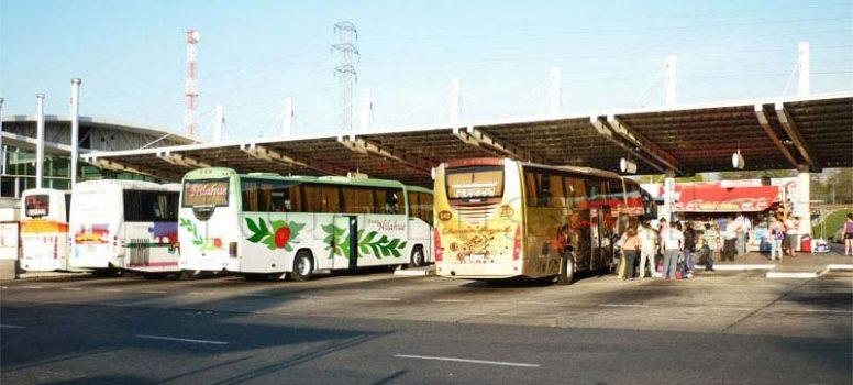Consumidores Asociados evaluó buses interurbanos con sorprendentes resultados