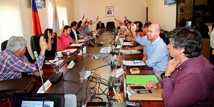 Core aprueba traspaso de inmuebles a UOH para implementar sedes en San Fernando y Rengo