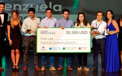 Día de la innovación en Agrosuper potenciando las grandes ideas