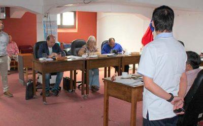 En Rengo estudian la creación de un centro de especialidades odontológicas