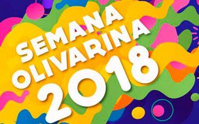 Este fin de semana se realiza fiesta olivarina