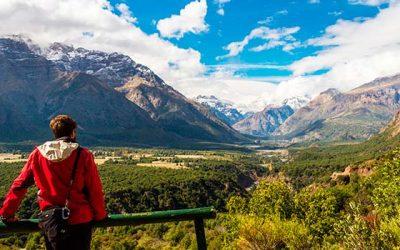 Geoturismo en Los Andes de O'Higgins: experiencias en la cordillera, tradiciones y emociones