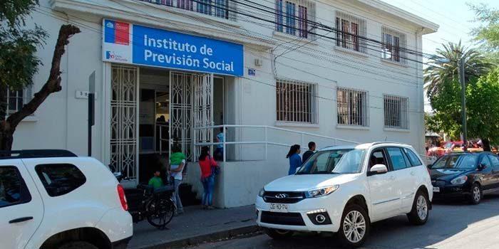 Inscripción a Bolsa Nacional de Empleo ahora en IPS de San Fernando