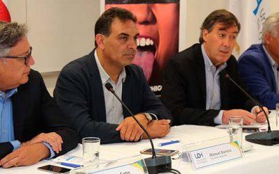 Investigadores mundiales expondrán en Rancagua en el Congreso del Futuro