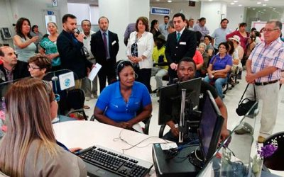 IPS inaugura nuevo Centro de Atención Inclusivo de Rancagua