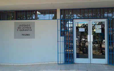 Jurisdicción Rancagua cuenta con nuevos terrenos para construcción de edificios judiciales