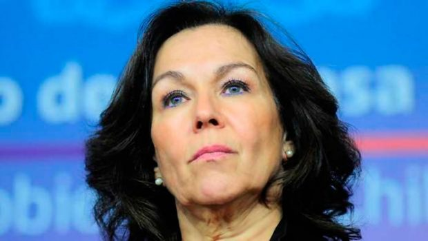 Ministra Krauss rechaza eventuales cambios a la reforma laboral
