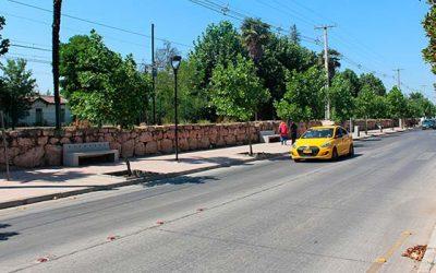 MOP informa nuevas obras viales para Requínoa