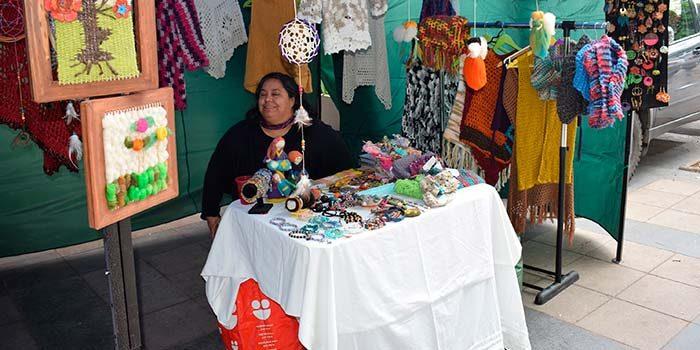 Mostazal inaugura su mercadito nocturno apoyando a productores comunales